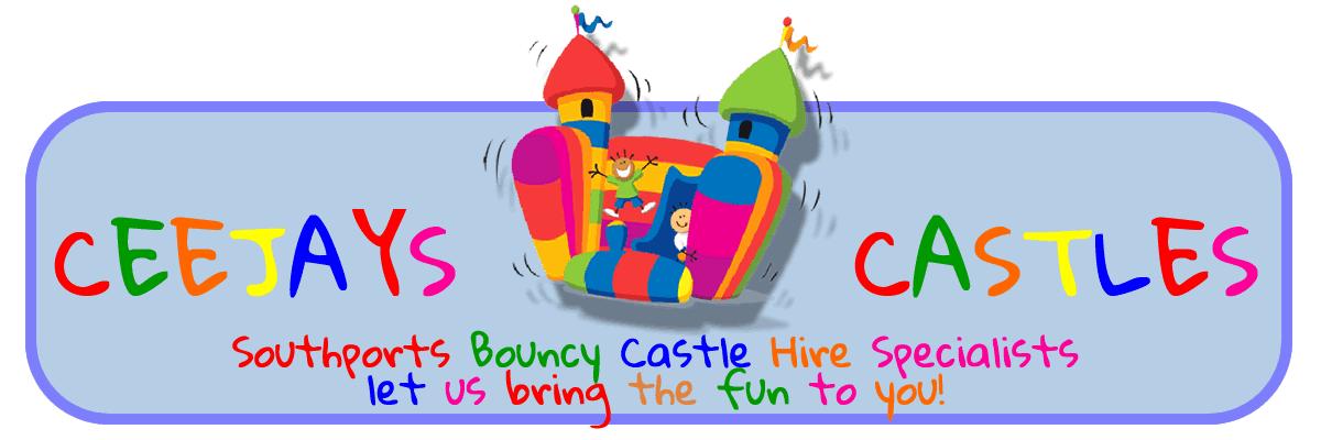 CeeJays Bouncy Castles